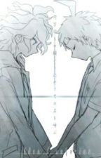 Again (Nagito x Hajime) by dv_writes