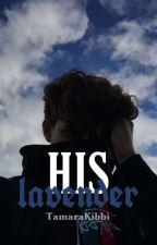 his lavender by TamaraKibbi