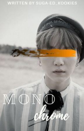 Monochrome by tuna_toes