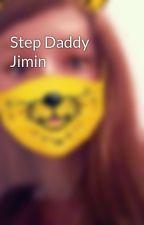 Step Daddy Jimin by zlilley586