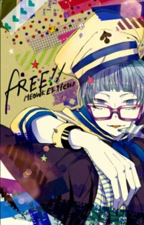 How to be a Heartbreaker: A Free! fanfiction by sora_otaku