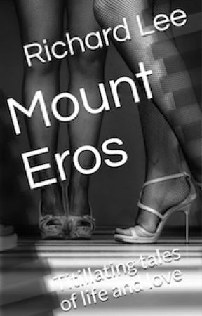 Mount Eros (Eros Crescent series - Book Three) by YouBeaut