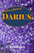 Darius by MNIEB19