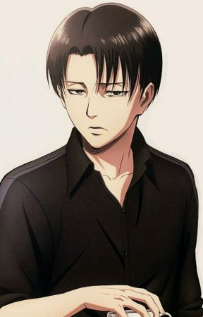 levi's collection (levi x reader oneshots) by sassypantlover