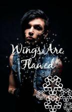Wings Are Flawed (An Andy Biersack Love Story) by midnightbride
