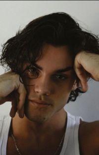 Grayson Dolan • Imagines  cover