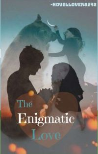 The Enigmatic Love cover
