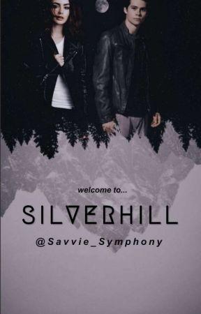 SilverHill  by Savvie_Symphony