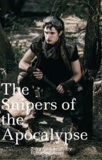 The Snipers of the Apocalypse by FalseShadows