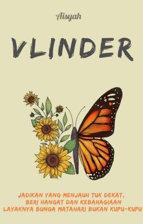 VLINDER by Aisy_xz