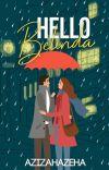 Hello Belinda cover