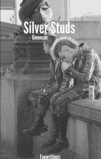 Silver Studs - Gwuncan  by faewritings