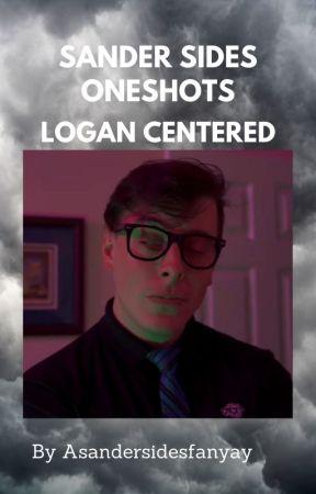 Sander Sides One-shots (Logan Centered) by Asandersidesfanyay