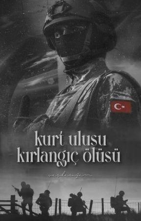 KURT ULUSU KIRLANGIÇ ÖLÜSÜ ¦TAMAMLANDI¦ by walsbray