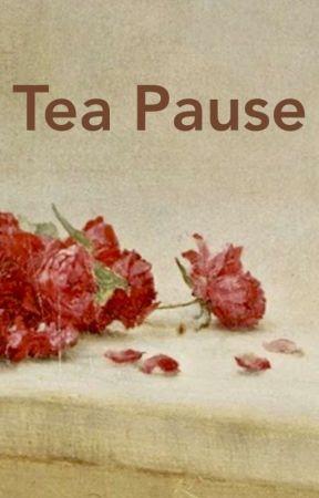 Tea Pause   Recensioni Di Libri by Tetra_