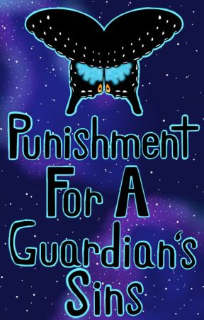 Punishment For A Guardian's Sins by TerminusVerso