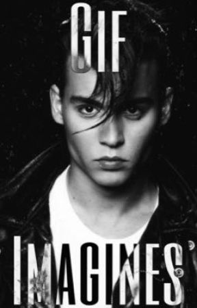 Gif imagines by messyfanfics