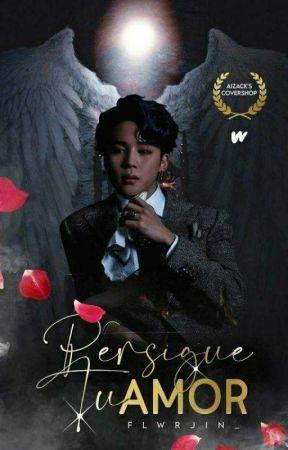 PERSIGUE TU AMOR S1 + S2 | 박지민 by flwrjin_