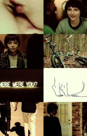 Talks ★ Stranger Things ★ Byler by gofry_z_ameryki