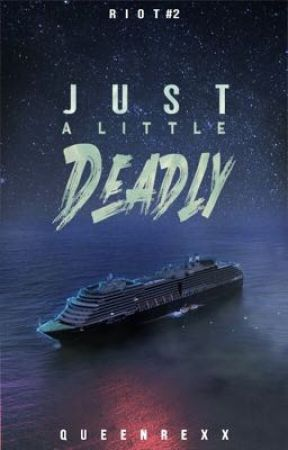 just a little deadly by queenrexx