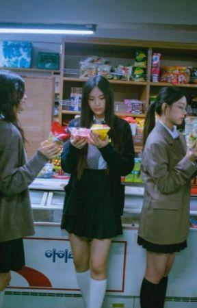 100 ways. ggutae&jihope by nahbey