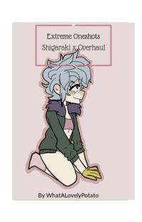 Extreme Chishig Oneshots +other ships 😩👌 cover