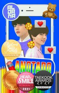Kim Anotado .vkook一𝗥𝗲𝘀𝘂𝗯𝗶𝗲𝗻𝗱𝗼/𝗥𝗲𝗲𝗱𝗶𝘁𝗮𝗻𝗱𝗼® cover