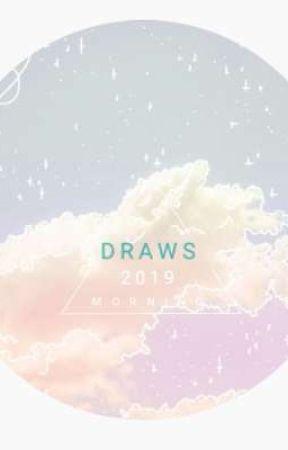 🌟☀️ Drawings'Blog ☀️🌟 by -MissTeddy13-