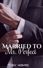 MARRIED TO MR. PERFECT  by xvhra__
