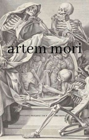 artem mori by Nasktaa_