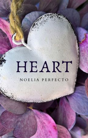 HEART by NoeliaPerfecto