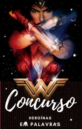 Concurso Heroínas em Palavras (1ª Edição) by ConcursoHP