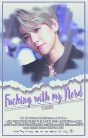 Fucking with my nerd ¦¦ Chanbaek by YAnny-04