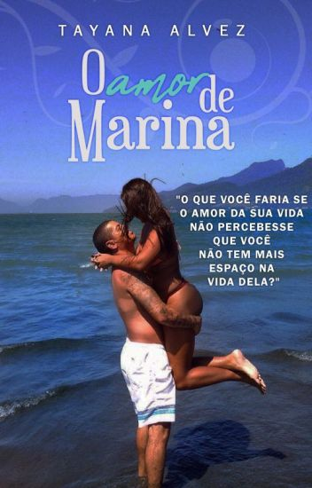 O amor de Marina