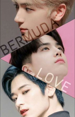 Bermuda Love || THE BOYZ by aishitae