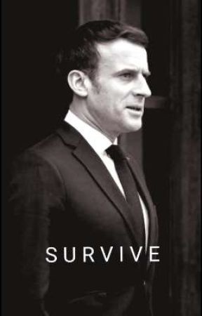 Survive  by couplemacron