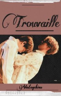 Trouvaille ~ Taejin texting  cover