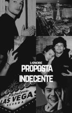 proposta indecente [l.s] by l-enore