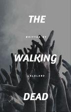 The Walking Dead   BP X BTS FF by hiyaabxtch