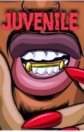Juvenile  by writerguru3164