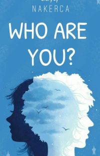 Who Are You? cover