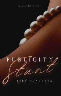Publicity Stunt cover