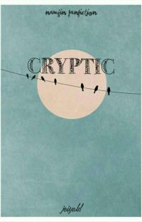Cryptic [NamJin] cover