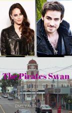 The Pirates Swan by EmilyAKendrick