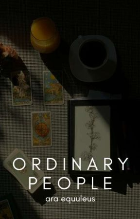 Ordinary People by deilanzie