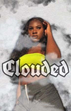 Clouded by AnneseRose
