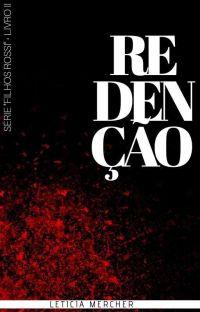 REDENÇÃO (Concluído) cover
