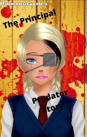 The Principal (Yautja Story) by TwilightSage12
