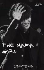 The Mafia Girl JJK FF  by _Jibooty95