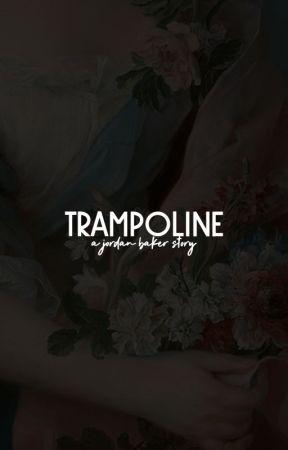 TRAMPOLINE! all american [editing] by ATARIXIA